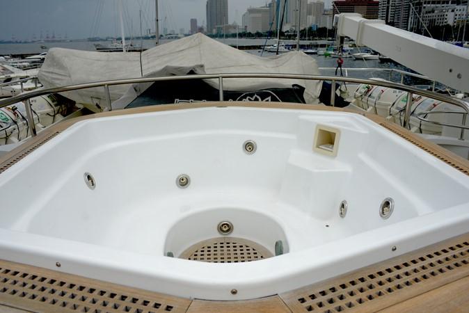 2003 ALFAMARINE  Motor Yacht 2457800