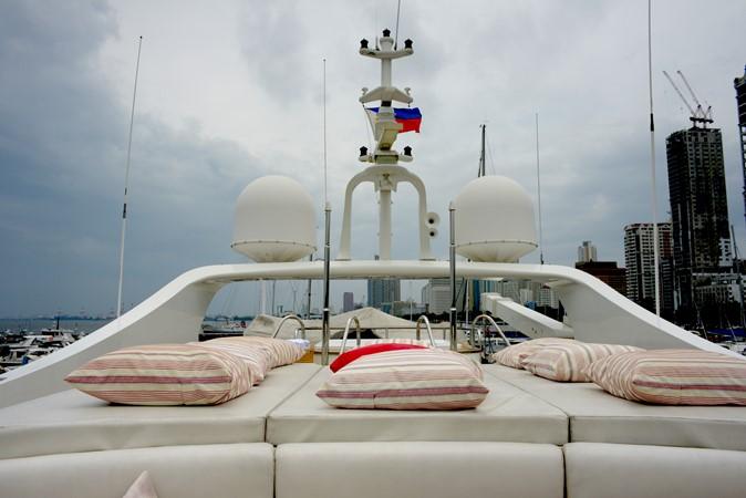 2003 ALFAMARINE  Motor Yacht 2457801