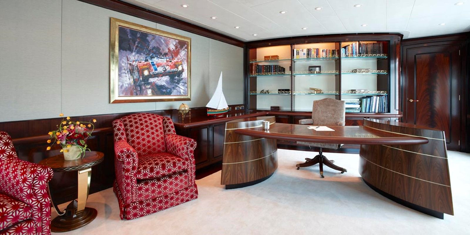 His Study - 223 FEADSHIP For Sale