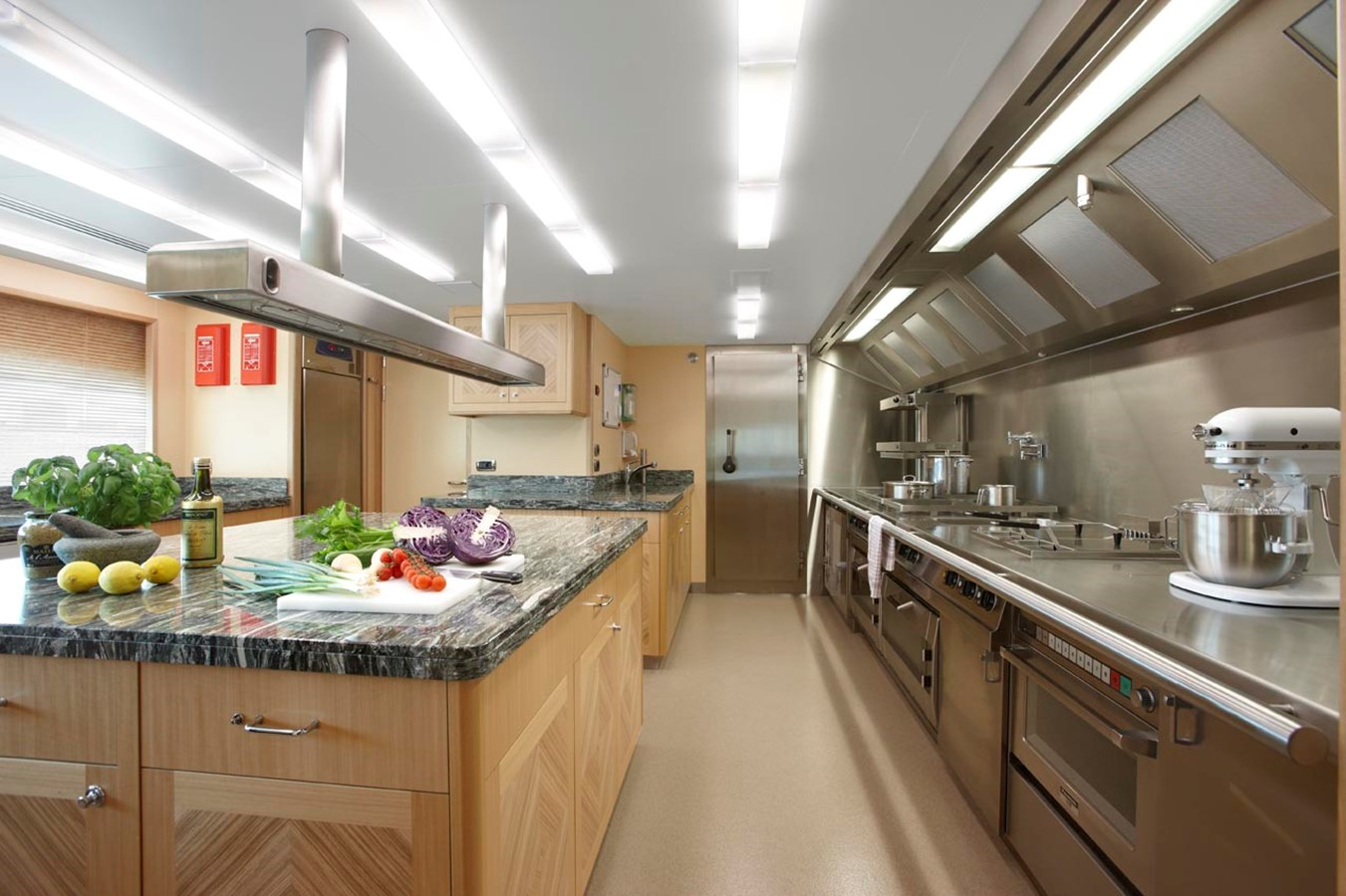 Galley - 223 FEADSHIP For Sale