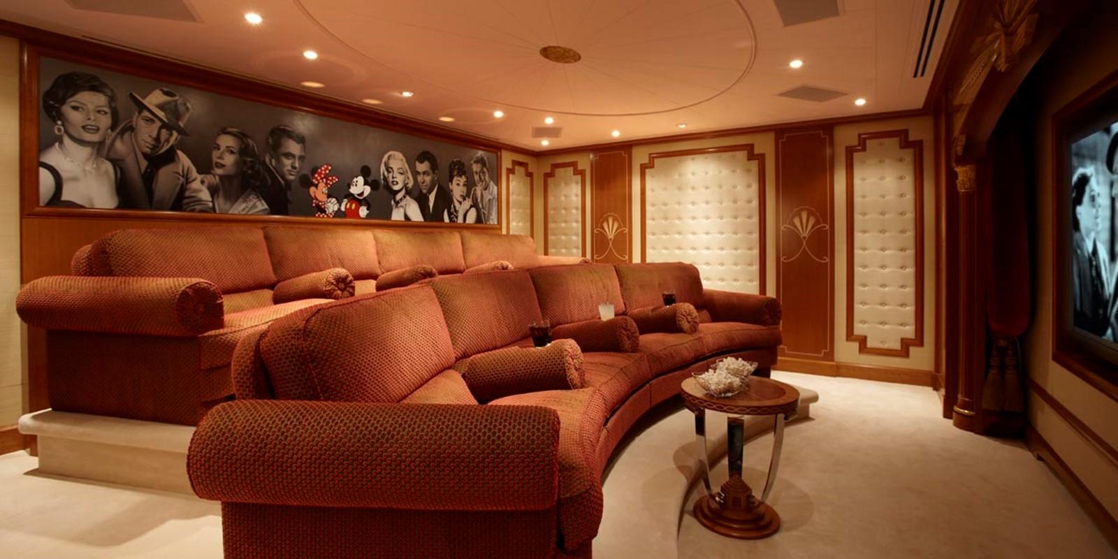 Cinema 2010 FEADSHIP  Motor Yacht 2454501
