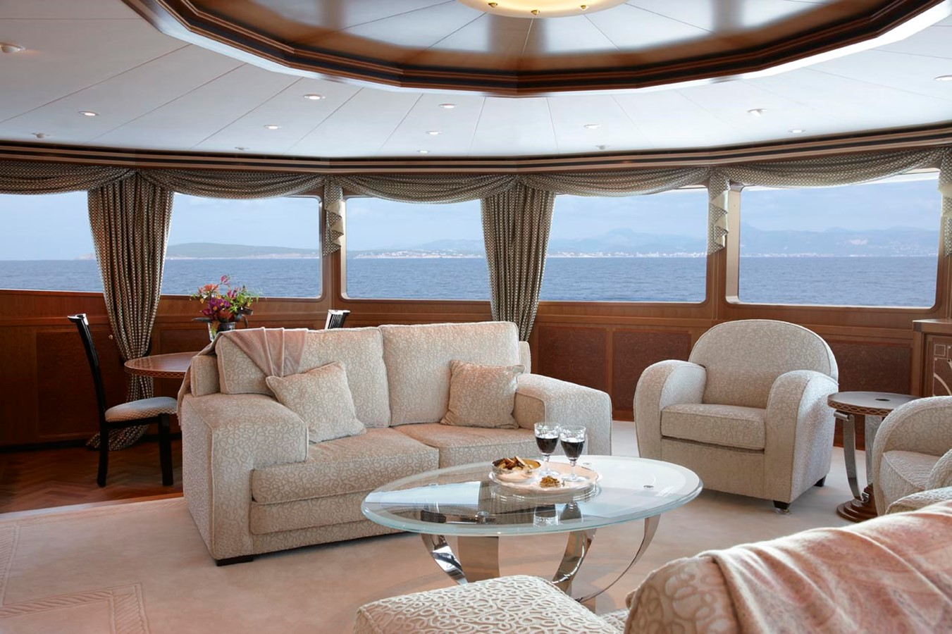 Observation Lounge 2010 FEADSHIP  Motor Yacht 2454512