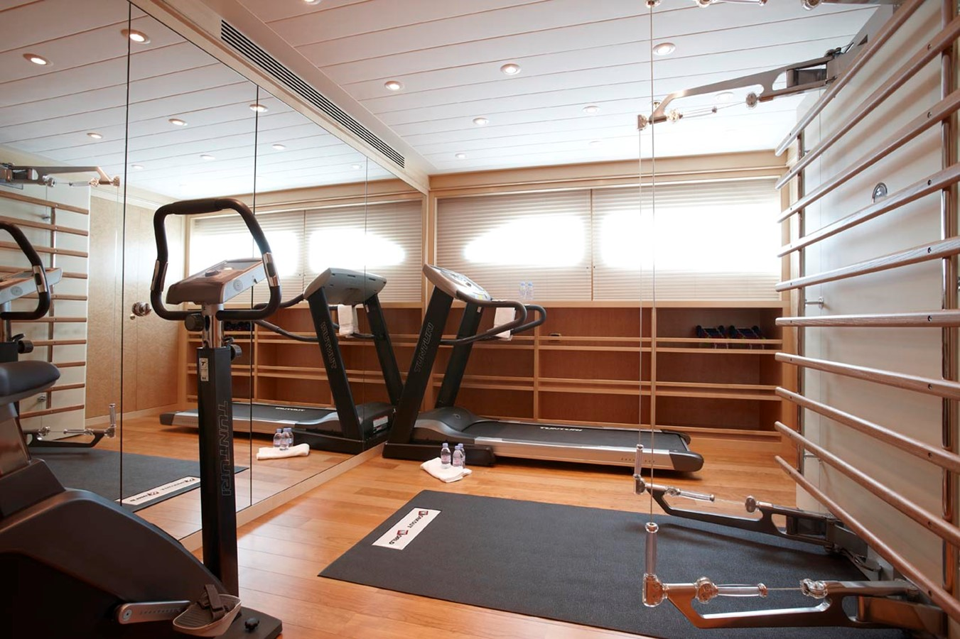 Gym - 223 FEADSHIP For Sale