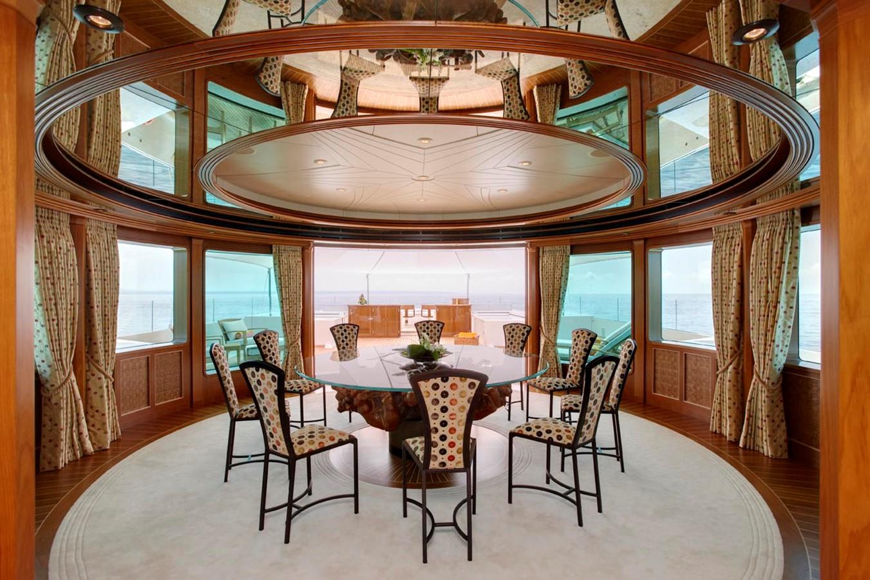 Key West Room 2010 FEADSHIP  Motor Yacht 2454529