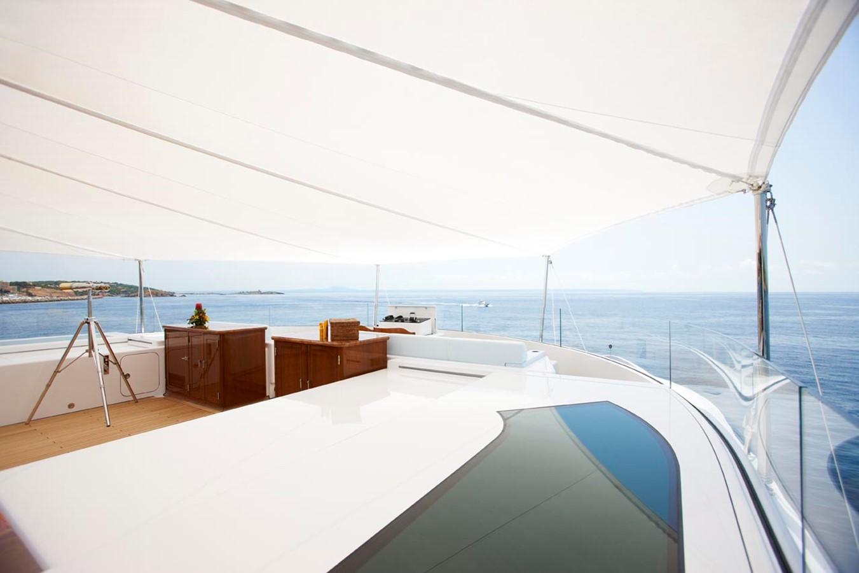 Sun Deck 2010 FEADSHIP  Motor Yacht 2454540