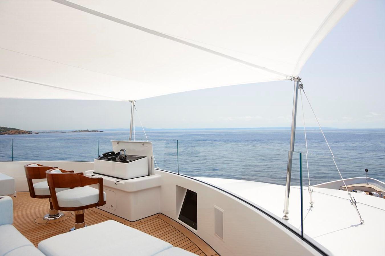 Sun Deck - 223 FEADSHIP For Sale