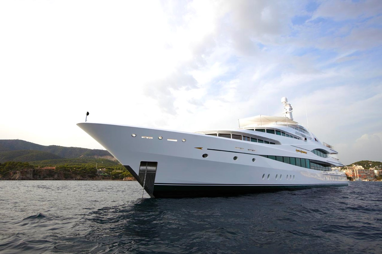 2010 FEADSHIP  Motor Yacht 2454545