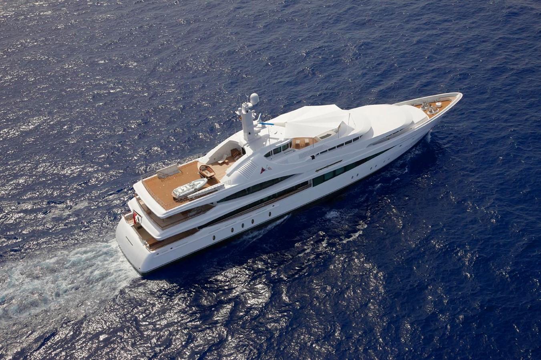 2010 FEADSHIP  Motor Yacht 2454546