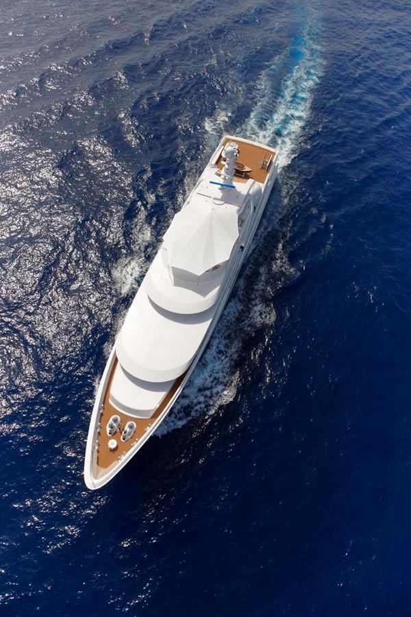 2010 FEADSHIP  Motor Yacht 2454547