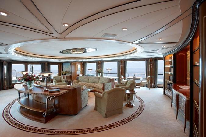 Main Salon 2010 FEADSHIP  Motor Yacht 2454506