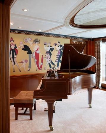 Piano Bar 2010 FEADSHIP  Motor Yacht 2454507