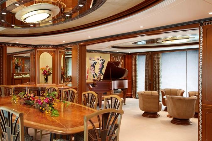 Dining 2010 FEADSHIP  Motor Yacht 2454510