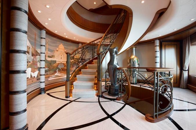 Main Foyer 2010 FEADSHIP  Motor Yacht 2454516