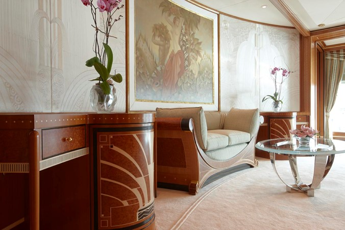 Owner's Stateroom 2010 FEADSHIP  Motor Yacht 2454526