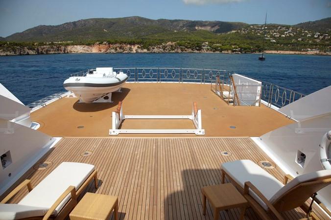 Heli Deck 2010 FEADSHIP  Motor Yacht 2454530