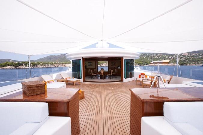 Sun Deck 2010 FEADSHIP  Motor Yacht 2454533