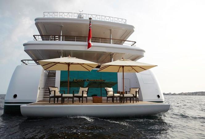 Beach Club 2010 FEADSHIP  Motor Yacht 2454536