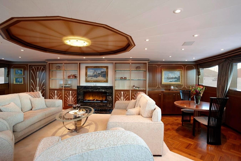 LADY CHRISTINE 2010 FEADSHIP  Motor Yacht 2454881