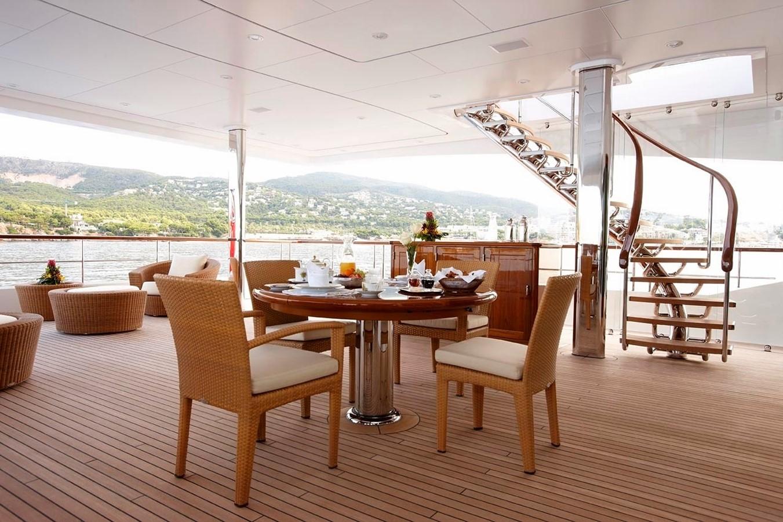 LADY CHRISTINE 2010 FEADSHIP  Motor Yacht 2454888