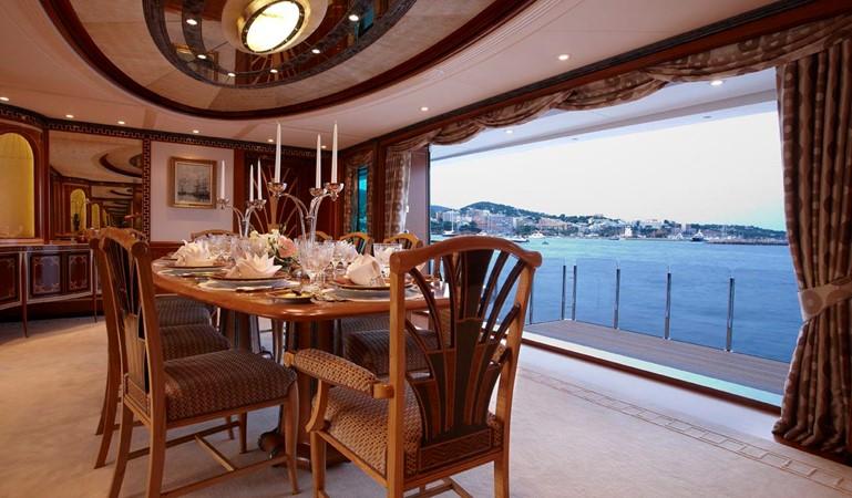 LADY CHRISTINE 2010 FEADSHIP  Motor Yacht 2454874