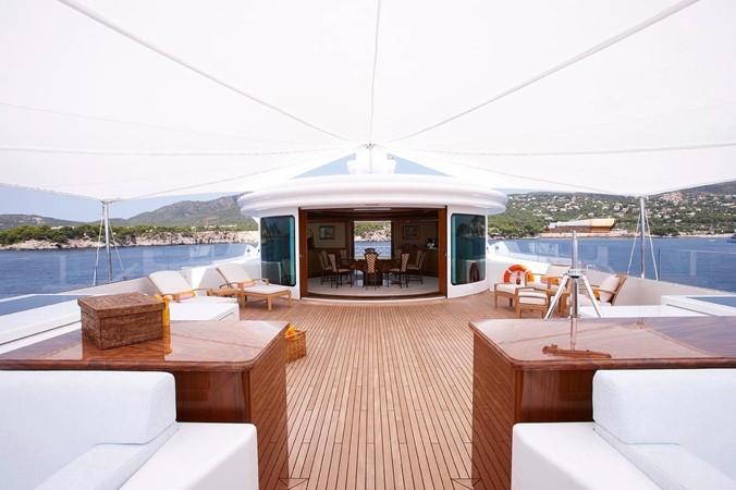 LADY CHRISTINE 2010 FEADSHIP  Motor Yacht 2454885