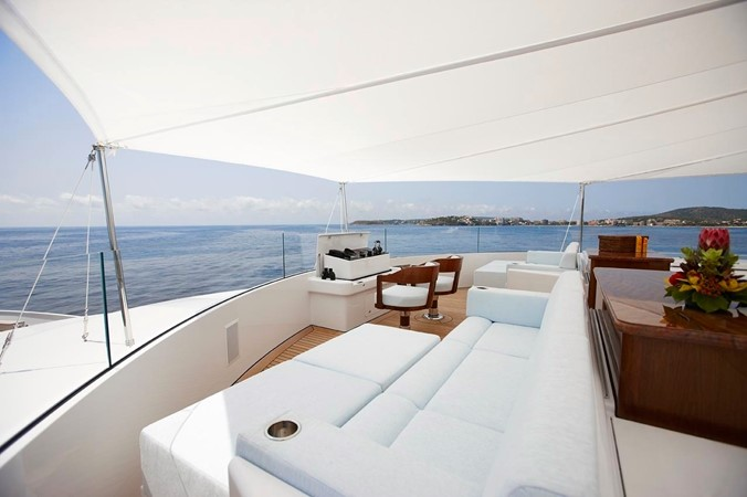 LADY CHRISTINE 2010 FEADSHIP  Motor Yacht 2454887
