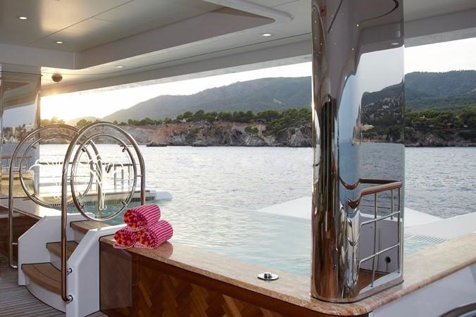 LADY CHRISTINE 2010 FEADSHIP  Motor Yacht 2454890