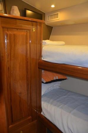 Guest 2007 VIKING Convertible Sport Fisherman 2458791