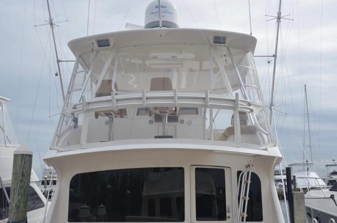 Flybridge 2007 VIKING Convertible Sport Fisherman 2458799