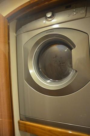 Laundry 2007 VIKING Convertible Sport Fisherman 2458812