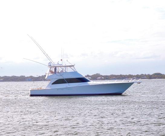 2007 64 Viking 2007 VIKING Convertible Sport Fisherman 2472569