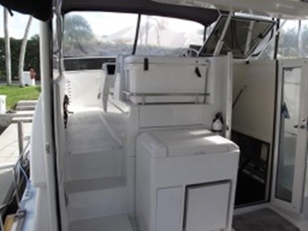 2000 CARVER 406 Motor Yacht Motor Yacht 2456941