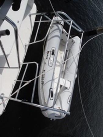 2000 CARVER 406 Motor Yacht Motor Yacht 2456945