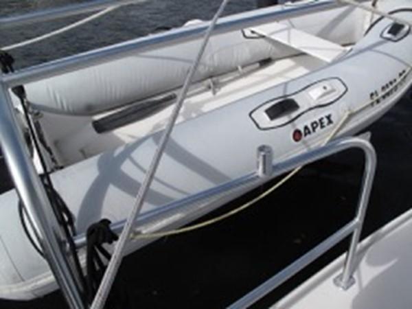 2000 CARVER 406 Motor Yacht Motor Yacht 2456949
