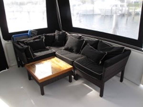 2000 CARVER 406 Motor Yacht Motor Yacht 2456950