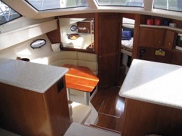 2000 CARVER 406 Motor Yacht Motor Yacht 2456951
