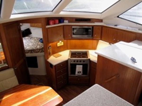 2000 CARVER 406 Motor Yacht Motor Yacht 2456957