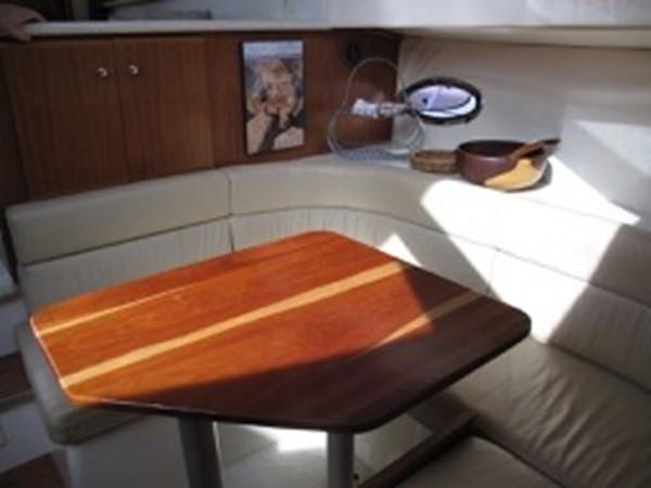 2000 CARVER 406 Motor Yacht Motor Yacht 2456961