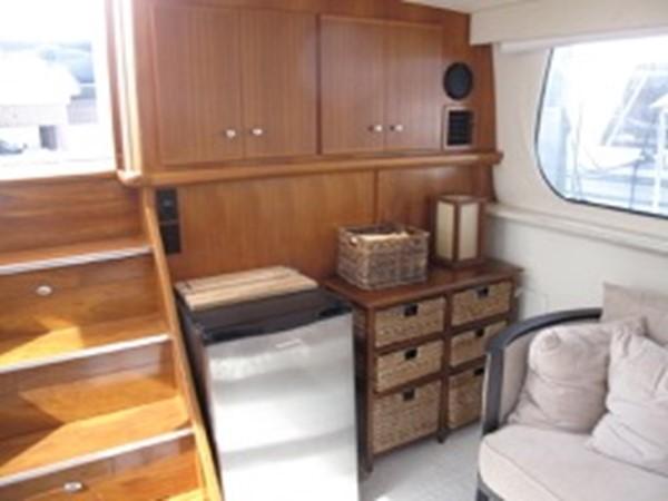 2000 CARVER 406 Motor Yacht Motor Yacht 2456965