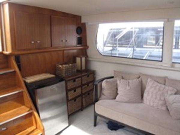 2000 CARVER 406 Motor Yacht Motor Yacht 2456966