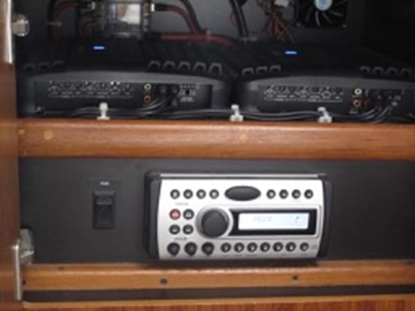 2000 CARVER 406 Motor Yacht Motor Yacht 2456967