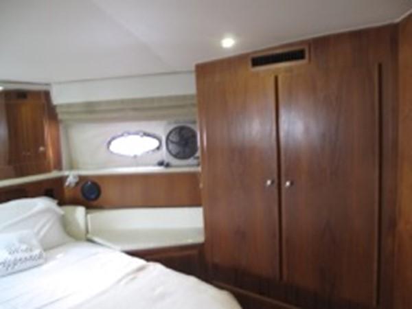 2000 CARVER 406 Motor Yacht Motor Yacht 2456969
