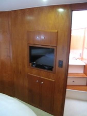 2000 CARVER 406 Motor Yacht Motor Yacht 2456973