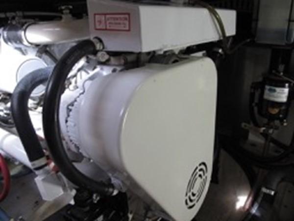 2000 CARVER 406 Motor Yacht Motor Yacht 2456982