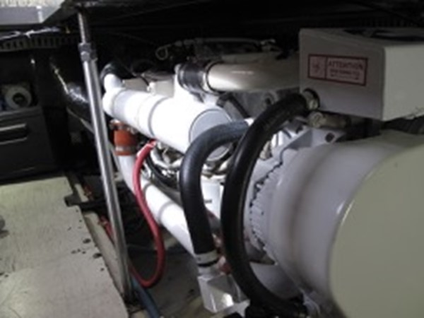 2000 CARVER 406 Motor Yacht Motor Yacht 2456983