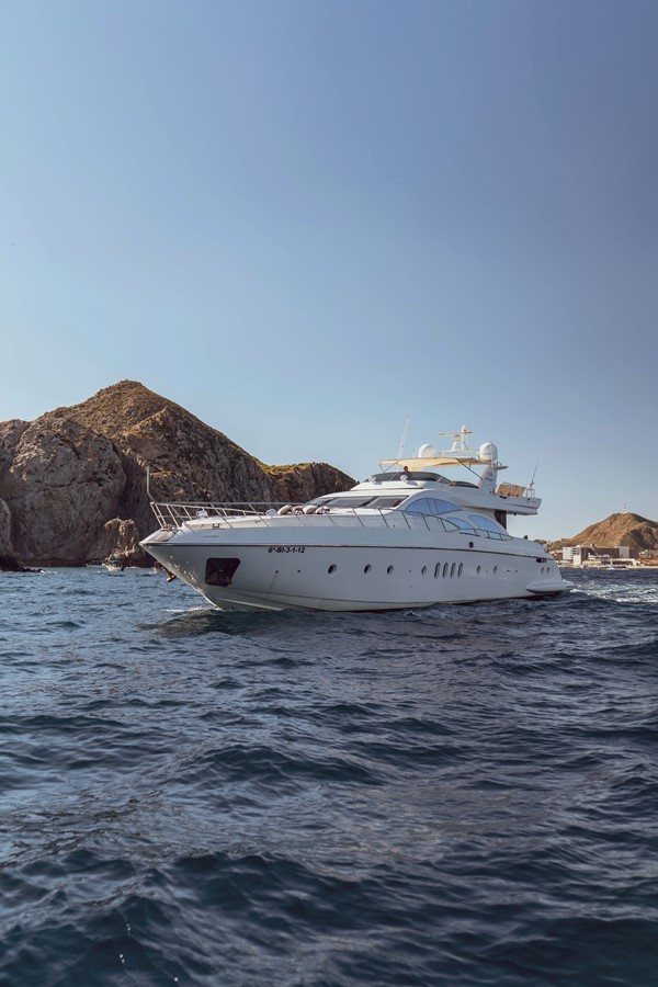 Ganesh A yacht for sale