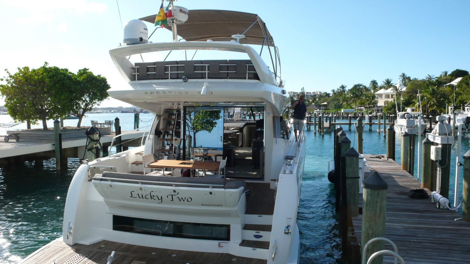 2016 PRESTIGE 550 Motor Yacht 2457173
