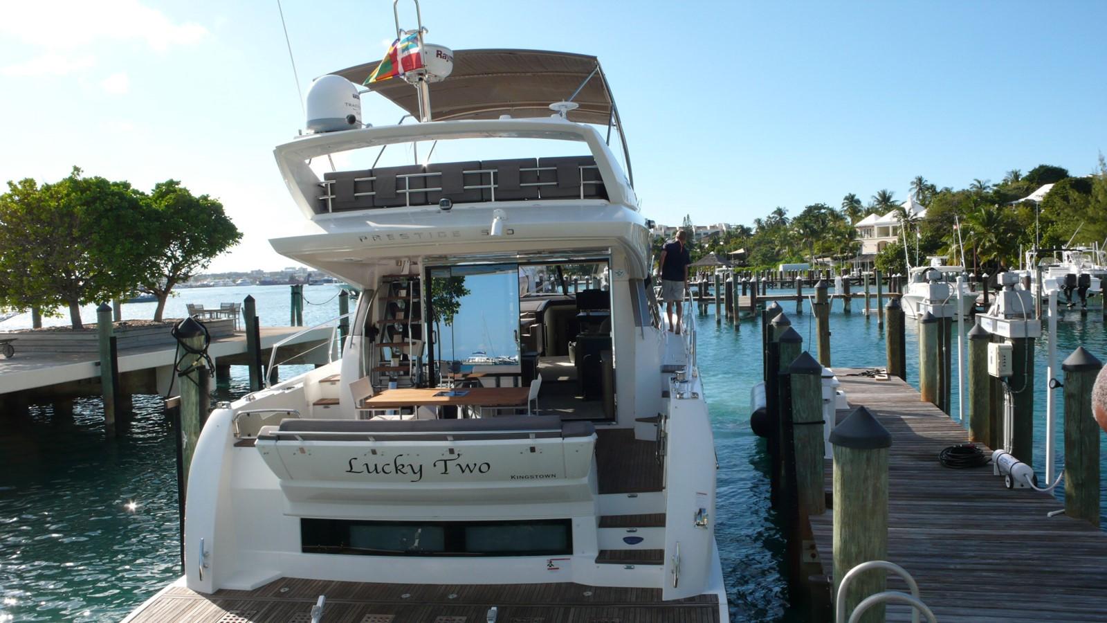 2016 PRESTIGE 550 Motor Yacht 2457174