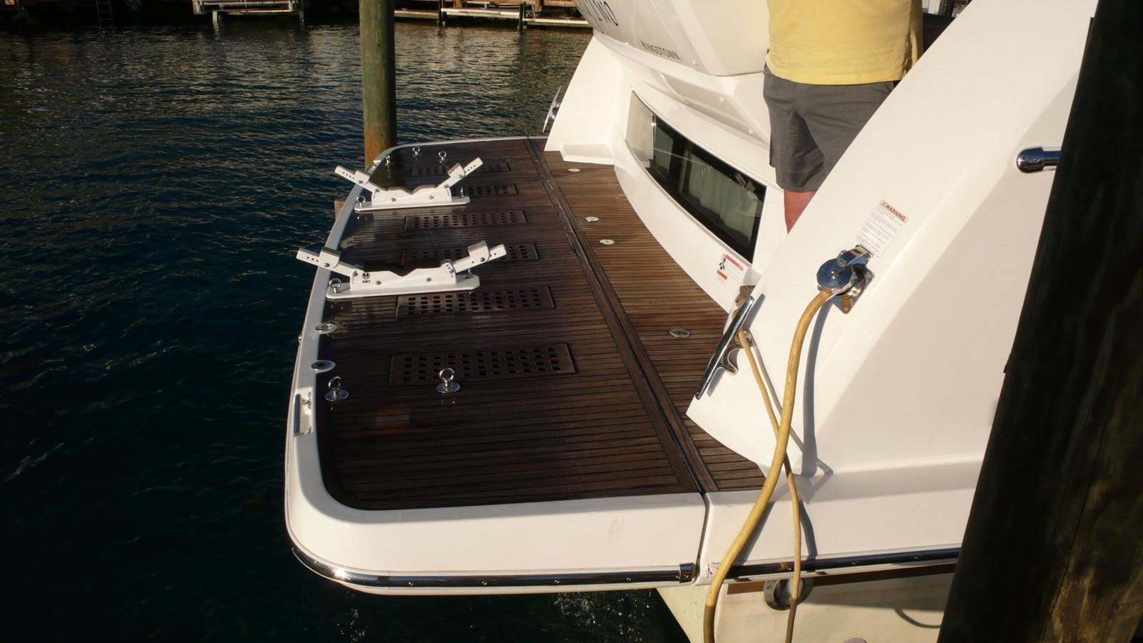 2016 PRESTIGE 550 Motor Yacht 2457182