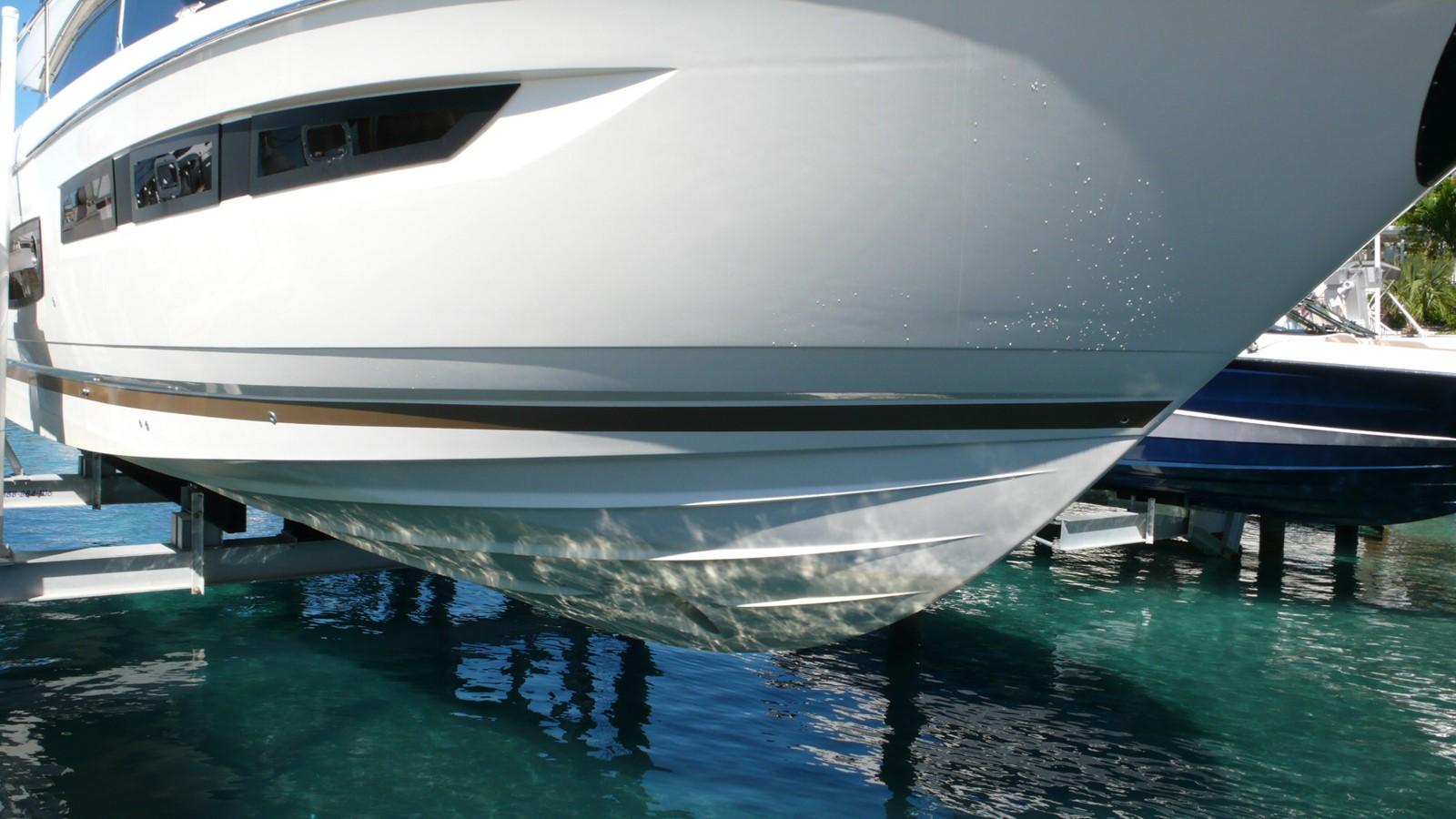 2016 PRESTIGE 550 Motor Yacht 2457184